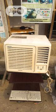 Samsung Window Unit AC | Home Appliances for sale in Rivers State, Obio-Akpor