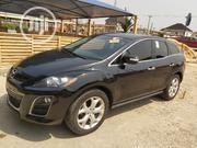 Mazda CX-7 2010 s Grand Touring Black | Cars for sale in Bayelsa State, Yenagoa