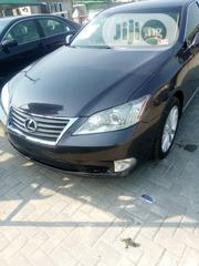 Lexus ES 2011 350 Black | Cars for sale in Lagos State, Ajah