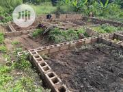 A Plot of Land at Olodo Village Gbopa Area With Red Copy Survey | Land & Plots For Sale for sale in Oyo State, Ido