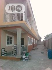 Newly Built 2badroom Flat Ina Secure Estate Aboru Iyana Ipaja | Houses & Apartments For Rent for sale in Lagos State, Ipaja