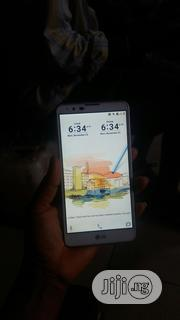 LG Stylus 2 16 GB White   Mobile Phones for sale in Lagos State, Ikeja