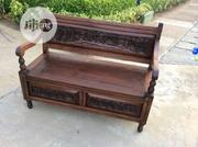 Quality Designed Wooden Bench for Sale | Furniture for sale in Lagos State, Lagos Island