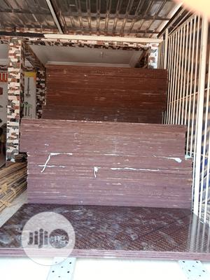 We Have Quality Marine Plywood Of
