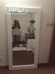 5ft By 3ft Standing Mirror For Sale | Home Accessories for sale in Lagos State, Lagos Island