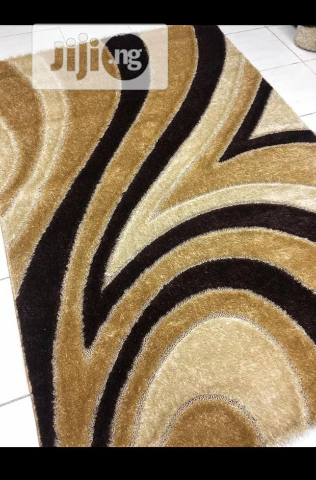 Centre Rug (5by7)