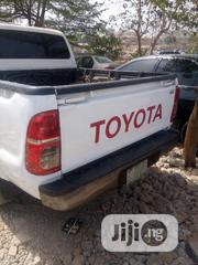 Toyota Hilux 2009 White | Cars for sale in Abuja (FCT) State, Nyanya