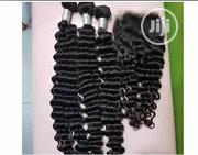 Deep Wave Pure Human Hair | Hair Beauty for sale in Abuja (FCT) State, Kubwa