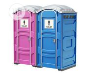 Do You Need Mobile Toilets In Lagos Mainland & Victoria Island? | Building Materials for sale in Lagos State, Yaba