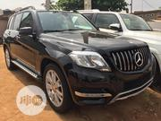 Mercedes-Benz GLK-Class 2013 350 4MATIC Black | Cars for sale in Lagos State, Isolo
