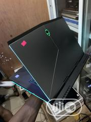 Laptop Alienware Area-51m 16GB Intel Core i7 SSHD (Hybrid) 1T | Laptops & Computers for sale in Lagos State, Lagos Mainland