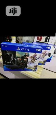 New Ps4 Game 1terabite | Video Game Consoles for sale in Oyo State, Ibadan