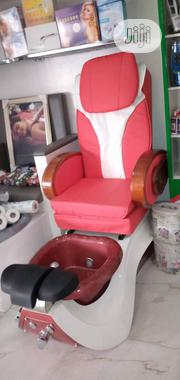 Quality Pedicure N Spa Chair | Health & Beauty Services for sale in Abuja (FCT) State, Kubwa