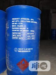 Ethanol - 96% (250 Liters - India Origin) | Manufacturing Materials & Tools for sale in Lagos State, Isolo