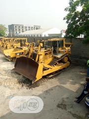 CAT D8R Bulldozer With Ripper | Heavy Equipments for sale in Lagos State, Ajah