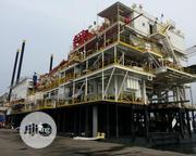 16 Feet Swamp Drilling Oil Rig Name:- Cunis. | Manufacturing Equipment for sale in Rivers State, Bonny