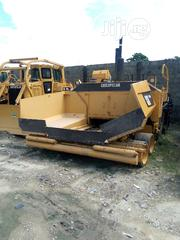 CAT AP-1000B Asphalt Paving Machine | Heavy Equipments for sale in Lagos State, Ajah
