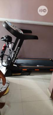 2.5hp Bodyfit With Massager, Twister and Dumbbell | Sports Equipment for sale in Lagos State, Surulere
