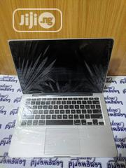 Laptop Apple MacBook Pro 8GB 128GB | Laptops & Computers for sale in Abuja (FCT) State, Wuse