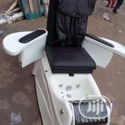 Executive Pedicure Spa Chair | Salon Equipment for sale in Abuja (FCT) State, Wuse