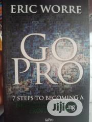 Go PRO Network Marketing | Books & Games for sale in Lagos State, Lagos Mainland