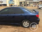 Toyota Corolla 2006 S Blue | Cars for sale in Imo State, Owerri