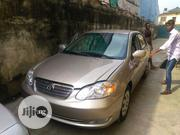Toyota Corolla 2007 LE Gold | Cars for sale in Lagos State, Mushin