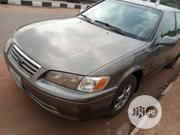 Toyota Camry 2001 Brown   Cars for sale in Lagos State, Ifako-Ijaiye