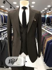 Exclusive Three Piece Plain Suits | Clothing for sale in Lagos State, Lagos Island