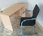 Office Table and Chair   Furniture for sale in Lagos State, Ojodu