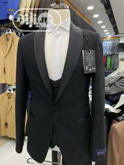 Exclusive Tuxedo Three Piece Suit | Clothing for sale in Lagos State, Lagos Island