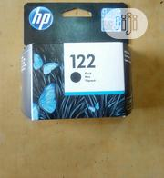 HP 122 Black Ink Cartridge | Accessories & Supplies for Electronics for sale in Lagos State, Ikoyi