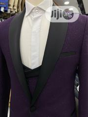 Exclusive Three Piece Tuxedo Thh | Clothing for sale in Lagos State, Lagos Island