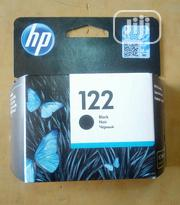HP 122 Black Ink Cartridge | Accessories & Supplies for Electronics for sale in Lagos State, Victoria Island