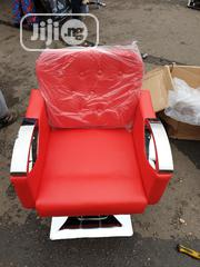 Styling Chair Hot Red | Salon Equipment for sale in Abuja (FCT) State, Wuse