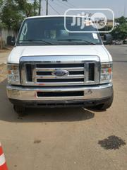 Ford Econoline 2009 White | Buses & Microbuses for sale in Lagos State, Ipaja