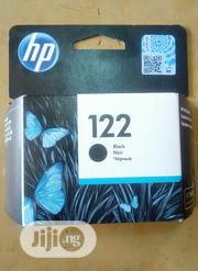 HP 122 Black Ink Cartridge | Accessories & Supplies for Electronics for sale in Lagos State, Lagos Island