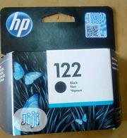HP 122 Black Ink Cartridge | Accessories & Supplies for Electronics for sale in Lagos State, Lagos Mainland