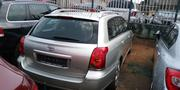 Toyota Avensis 2006 Gray | Cars for sale in Lagos State, Ojodu