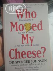 Who Move My Cheese | Books & Games for sale in Lagos State, Lagos Mainland