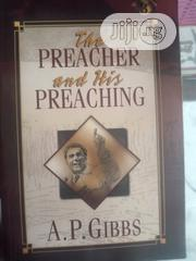 The Preacher And The Preaching | Books & Games for sale in Lagos State, Lagos Mainland
