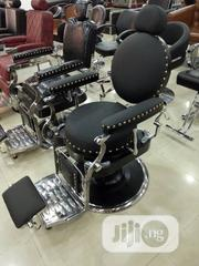 VIP Barging Chair Comfortable | Health & Beauty Services for sale in Abuja (FCT) State, Wuse