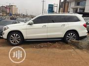 Mercedes-Benz GL Class 2013 GL 450 White | Cars for sale in Lagos State, Oshodi-Isolo