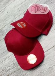 Plain Fitted Face Caps New | Clothing Accessories for sale in Lagos State, Ojo