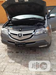 Acura MDX 2010 Gray | Cars for sale in Lagos State, Lekki Phase 1