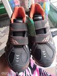 Starter Boys Canvas | Children's Shoes for sale in Surulere, Lagos State, Nigeria