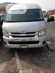 2014 Toyota Haice Bus | Buses & Microbuses for sale in Lagos State, Victoria Island