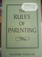 The Rule Of Parenting | Books & Games for sale in Lagos State, Lagos Mainland