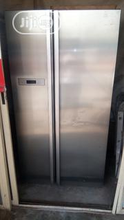 Samsung Twin Refrigerator | Kitchen Appliances for sale in Lagos State, Alimosho