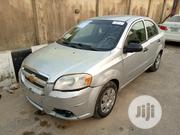 Chevrolet Aveo 2012 Gray | Cars for sale in Lagos State, Mushin